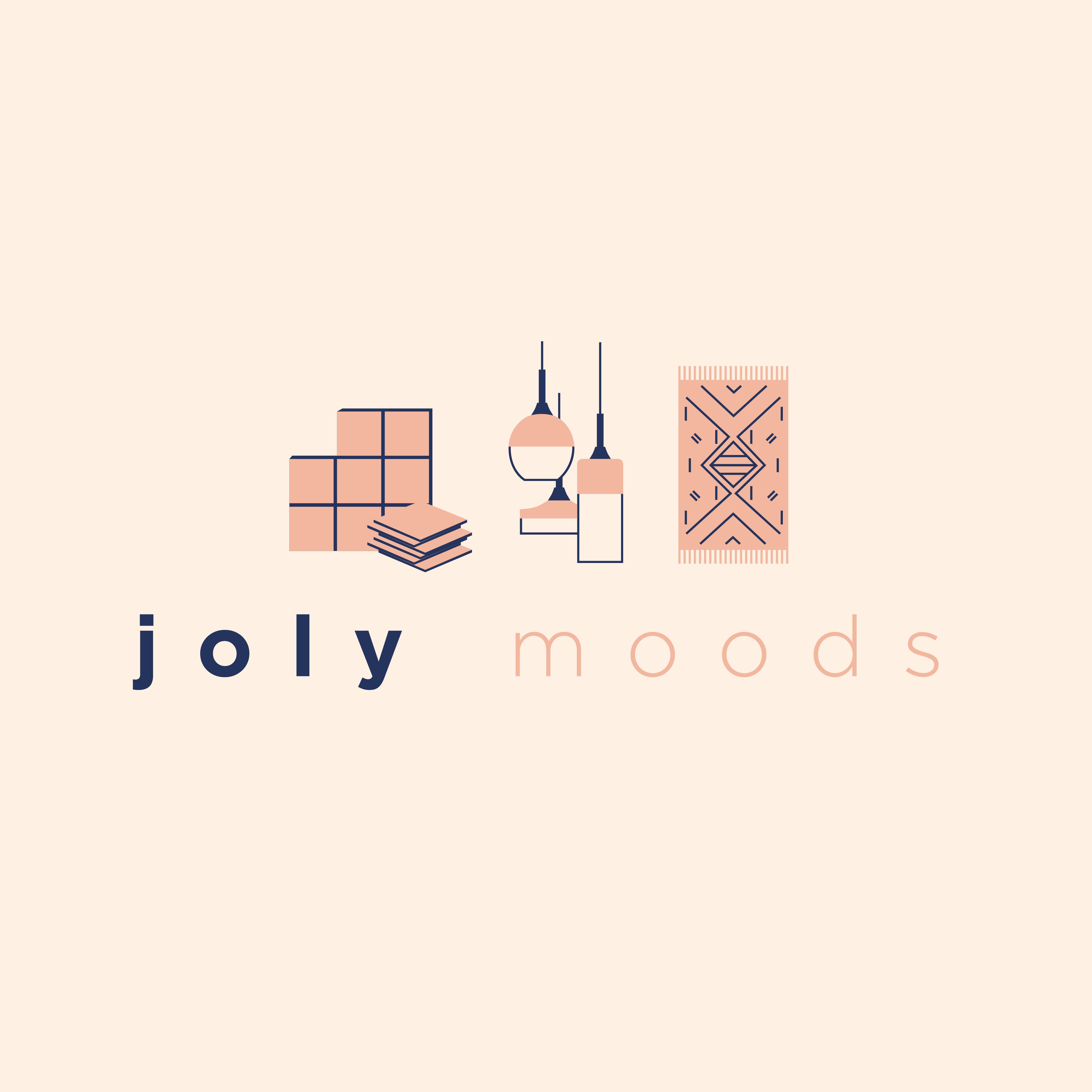 joly moods identité visuelle