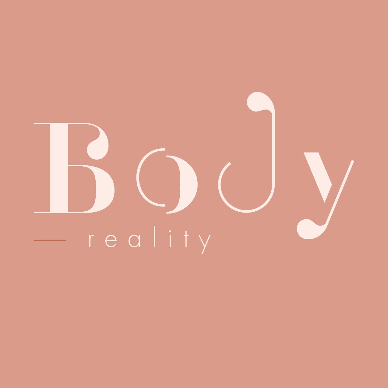 body identité visuelle
