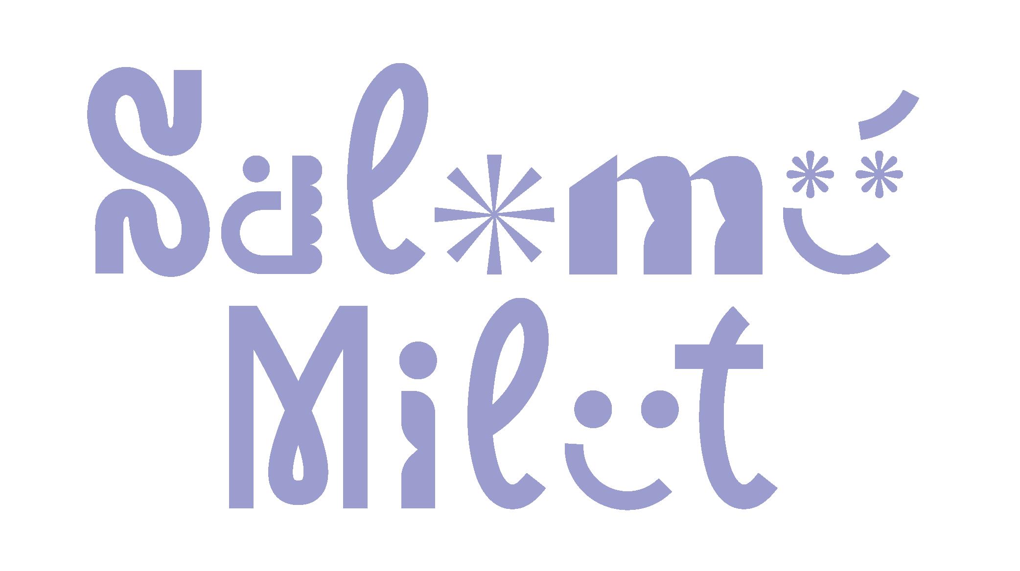 salomé milet