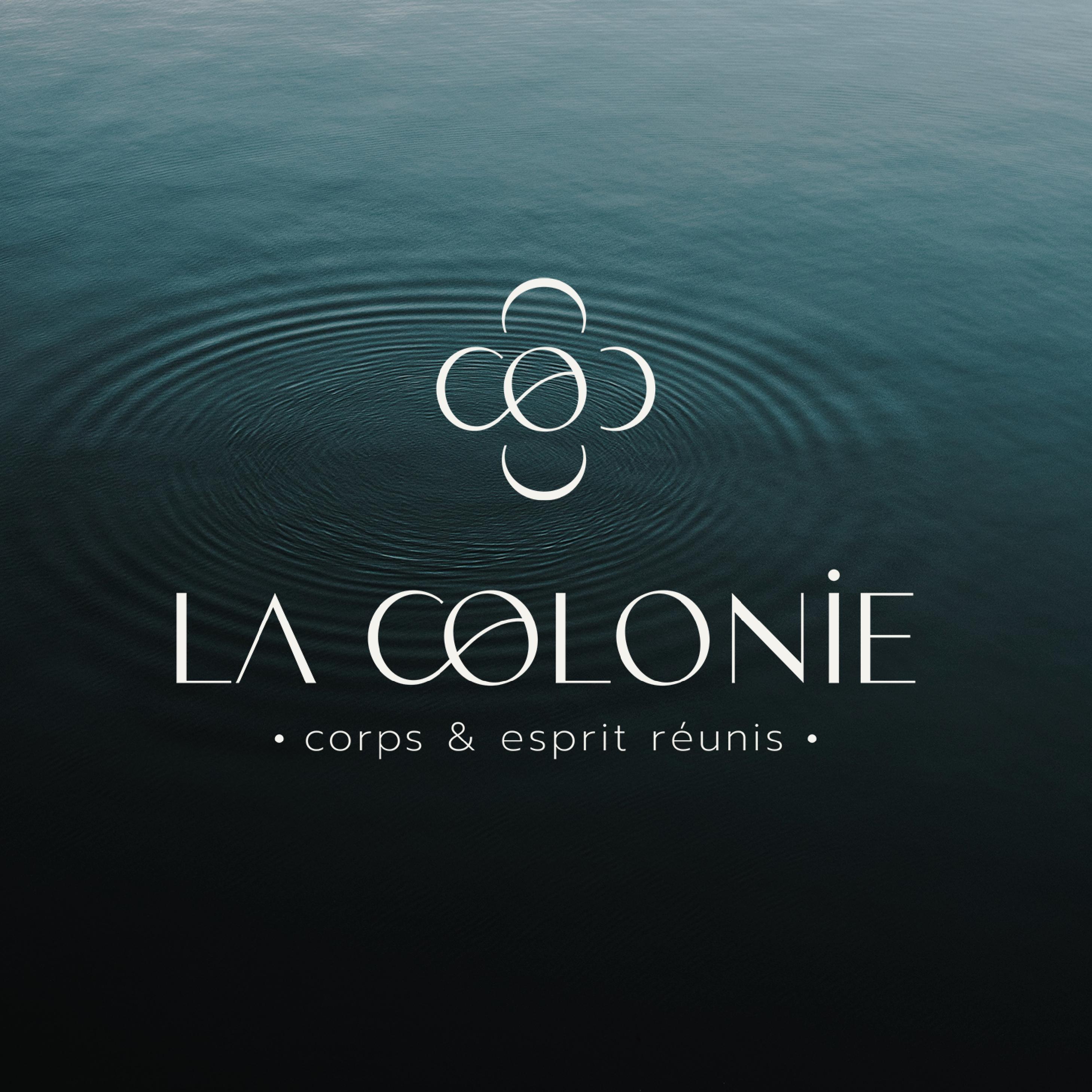 logo la colonie